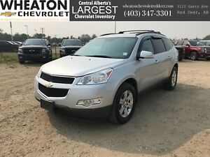 2012 Chevrolet Traverse 1LT - Air Conditioning, OnStar, Power Ac