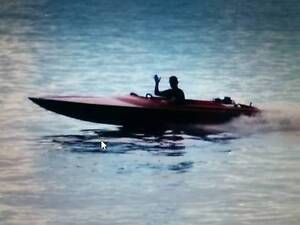 SKI BOAT, WAKE BOAT Wodonga Wodonga Area Preview
