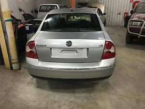Volkswagen Passat Wreking For Parts Yeerongpilly Brisbane South West Preview