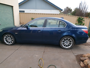 BMW 525i sell 10000 or swap