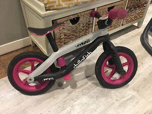 Glide Bike