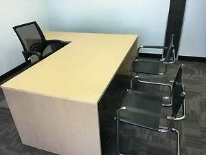 Fully furnished  office space available . Box Hill Whitehorse Area Preview