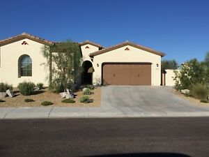 Mountain Estrella Ranch Goodyear home for rent