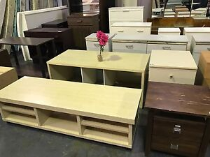 BEDSIDE DRAWERS ON SALE! PRICE FROM $19 EACH! Osborne Park Stirling Area Preview