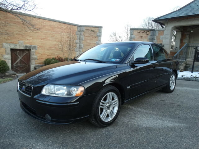 Image 1 of Volvo: S60 2.5L 4dr…