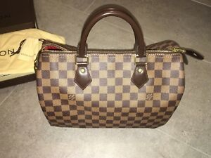 Louis Vuitton Speedy 30 - PERFECT CONDITION