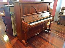 Wertheim Piano - Delivery included - Next Friday! Norwood Norwood Area Preview