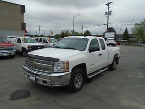 2012 Chevrolet Silverado 1500 LT *GUARANTEED APPROVALS! GET APPR