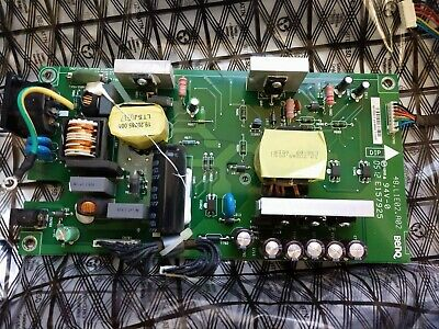 """Dell UltraSharp 24"""" 2405FPW LCD Power Supply Board 48.L1E02.A02"""