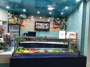 Busy Thai food business for sale Cairns Cairns City Preview