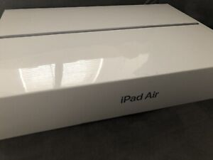Newest model iPad Air 64gb WiFi brand new sealed