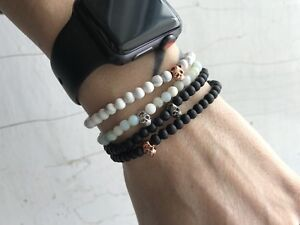 COOL Stone Bracelets & Leather Accessories