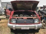 1991 Mitsubishi Pajero Wagon Bungalow Cairns City Preview