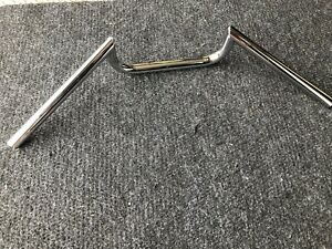 "Biltwell 1"" Clubman Handle Bar"
