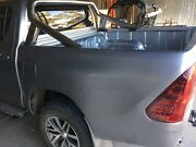 Toyota Hilux tub Mildura Centre Mildura City Preview