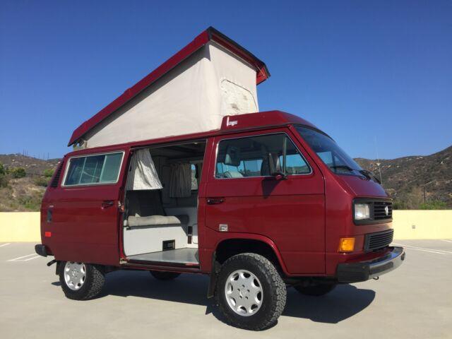 Imagen 1 de Volkswagen Bus/vanagon…