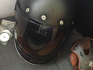 Bell Bullit Motorcycle Helmet - M Whyalla Whyalla Area Preview