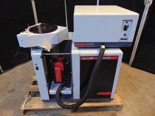 Varian SpectrAA 220Z Atomic Absorption Spectrometer & GTA 110Z  S3941