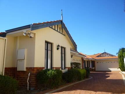 3x2 500pw Modern and Secure Villa in Victoria Park Victoria Park Victoria Park Area Preview