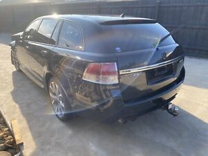 WRECKING / PARTS 2011 HOLDEN COMMODORE VE SERIES II SV6 SPORT WAGON