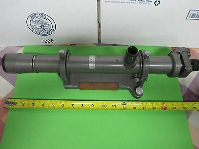 Optical Metrology Auto Collimator Hilger Watts England Uk Optics As Is Binzp-2