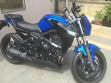 Motorcycle Hillarys Joondalup Area Preview