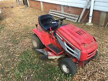 MTD ride on mower just fixed everything have receipt Booval Ipswich City Preview