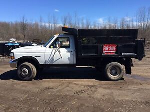 1994 Ford Super Duty (550)