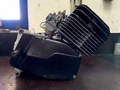 Hercules Prima Gt / Gx Motor Mofarennen