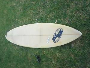 Vintage Brothers Neilsen Surfboard Flinders Mornington Peninsula Preview