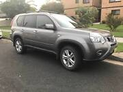2011 Nissan Xtrail T31 TS East Corrimal Wollongong Area Preview