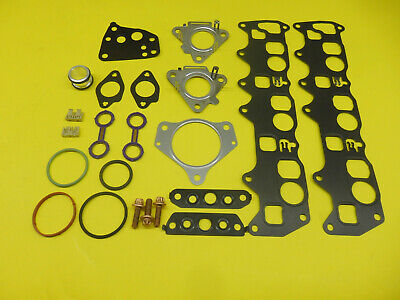 Dichtungssatz Dichtsatz f. Ölkühler Mercedes 280 320 350 CDI W203 W204 W211 W164