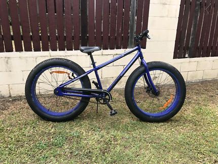 "26"" Huffy Moose Fat Bike"