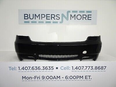 OEM 2008 2009 2010 2011 2012 2013 BMW M3 Base w/o Sensors Front Bumper Cover