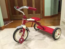 Retro kids tricycle Cook Belconnen Area Preview