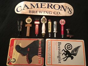 Craft Beer Bar Accessories