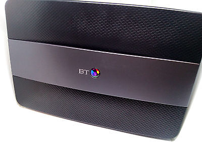 BT Smart Hub Home 6 Infinity Fibre FTTC ADSL Plusnet Wireless AC Gigabit Router