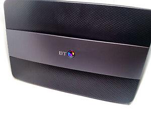 BT Smart Hub Home 6 Infinity Fibre ADSL Plusnet Wireless Gigabit Modem Router