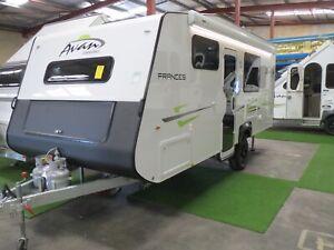 2021 Avan Frances 560 Touring Luxury Ensuite N1741 Bassendean Bassendean Area Preview