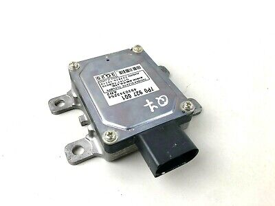 Audi Q7 4L VW Touareg Air Suspension Hydraulic Pump Module 7P0927601