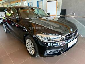 BMW Baureihe 1 118i Advantage*Klimaaut.*SHZ*PDC*LED