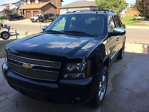 2013 Chevrolet Avalanche For Sale