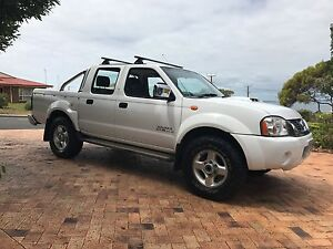 2013 Nissan Navara Ute Port Lincoln Port Lincoln Area Preview