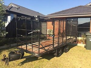 Trailer Tapping Wanneroo Area Preview