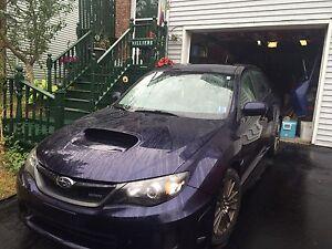 2011 Subaru Impreza WRX Turbo PRICE DROP 14,000