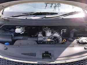 2010 Hyundai iMAX Wagon Rockdale Rockdale Area Preview