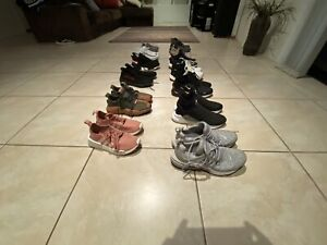 Wanted: Shoes 4 sale