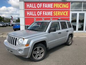 2007 Jeep Patriot AS IS VEHICLE