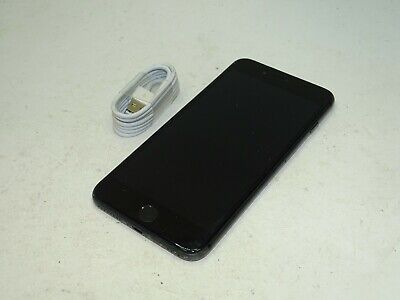 Apple iPhone 8 Plus - 64GB - Space Gray (Unlocked) A1897 (GSM) Smartphone