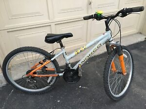 """Norco aluminum 12.5"""" Bicycle"""